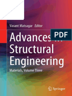 Vasant Matsagar (eds.) - Advances in Structural Engineering_ Materials, Volume Three 3(2015, Springer India).pdf