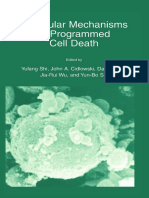 Yufang Shi, John A. Cidlowski, David W. Scott, Jia-Rui Wu, Yun Bo Shi - Molecular Mechanisms of Programmed Cell Death (2010, Springer).pdf