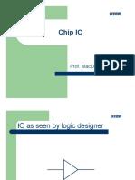 Chip IO circuit design.pdf