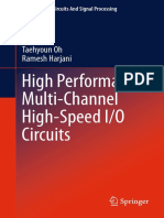 High Performance Multi-Channel High-Speed IO Circuits.pdf
