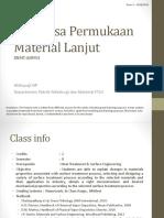 Bahan Kuliah - 01. Adv Surface Eng Introduction WNP 2019