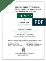 INTERNSHIP REPORT(OPPO) 1.docx