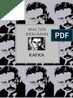 Kafka - Walter Benjamin