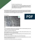How to Avoid Cracks in Plaster