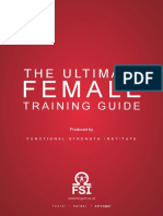 FSI-FemaleTrainingGuide