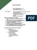 Handouts for Normal Pediatrics