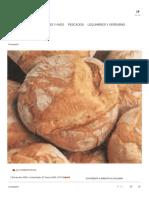 Cómo Hacer Pan