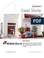 Smart Otp Icici Bank - Otp for Atm Back Room
