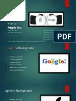 Google vs Apple.pptx