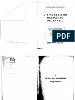 Gonçalves Fernandes - O Sincretismo Religioso no Brasil.pdf