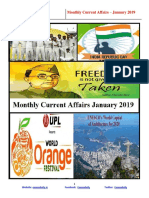 Current Affairs January 2019 monthly capsule.pdf