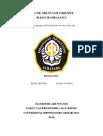 Defel Septian 12030117420061 Maksi Kasus Proyek Hambalang