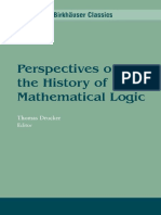Perspectives on the History of Mathematical Logic.pdf