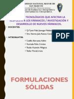 Seminario de Biofarmacia