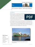 M495-D1 Appendix A- EPRI Elec. Reefer Rack Technical Analysis_Dec2010.pdf