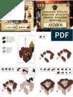 Instrucciones Ardebor2