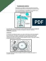 densidad de un liquido metodo del picnometro