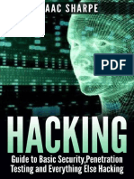Hacking Guide to Basic Security