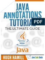 Java Annotations Tutorial the Ultimate Guide - Unknown