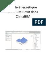 Manuel-ClimaBIM-pour-Revit