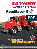 Road Saver II