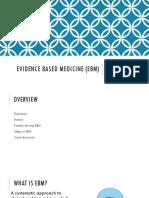 evidencebasedmedicine-nandinii080100332-131106182902-phpapp02.ppt