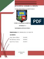 Informe 4 Aal