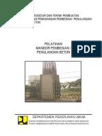 2006-04-Prosedur dan Teknik Pembuatan dan Pemasangan Pembesian.pdf