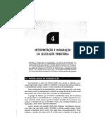 06 - Da Legislação Tributária - Caderno - Livro Tópico