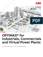 8VZZ001268T00001_Brochure_OPTIMAX for Industrials Commercials Virtual Power Plants.pdf