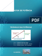 Fator de Potência Aula 16042019 PDF