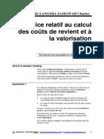 UTBM Gestion de Production Et Des Stocks 2008 IMAP