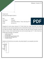 Surat Lamaran PT. Mulya Husada Jaya (2)