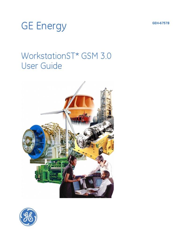 GEH-6757   Server (Computing)   Workstation