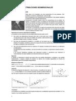 Regresion y Correlacion Ing. de Sistemas 2018