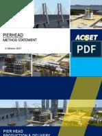 Presentation - Pier Head 1