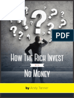 HowTheRichInvestWithNoMoney.pdf