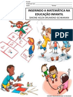 matematica no ensino infantil