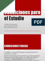 Condicione-Fisicas