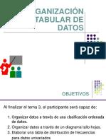 03.Organización tabular de datos.ppt