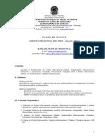 DIR 3005 Direito Internacional (1)