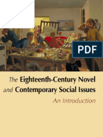 The Eighteenth-Century Novel