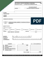 Pago de La MIA Formato E5