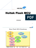 Holtek Flash MCU Introduction 1005043_new