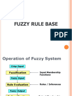 Lecture 5 Fuzzy Rule