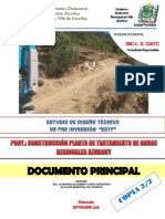 4. Caratula_ptar & Alcanatarillado (Edtp) Plot