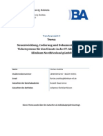Transferprojekt2 BA109WINF1