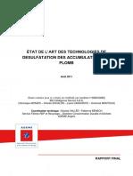 ÉTAT DE L'ART DES TECHNOLOGIES DE A PB.pdf