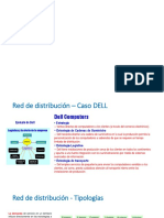 Red de Distribución logistica