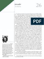 Durvalina Bezerra - A missão de intereceder